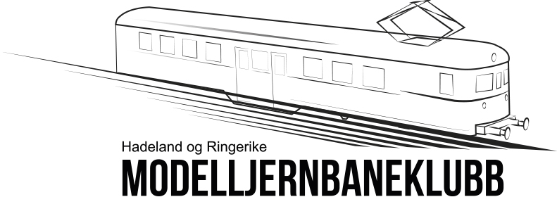 Hadeland og Ringerike Modelljernbaneklubb
